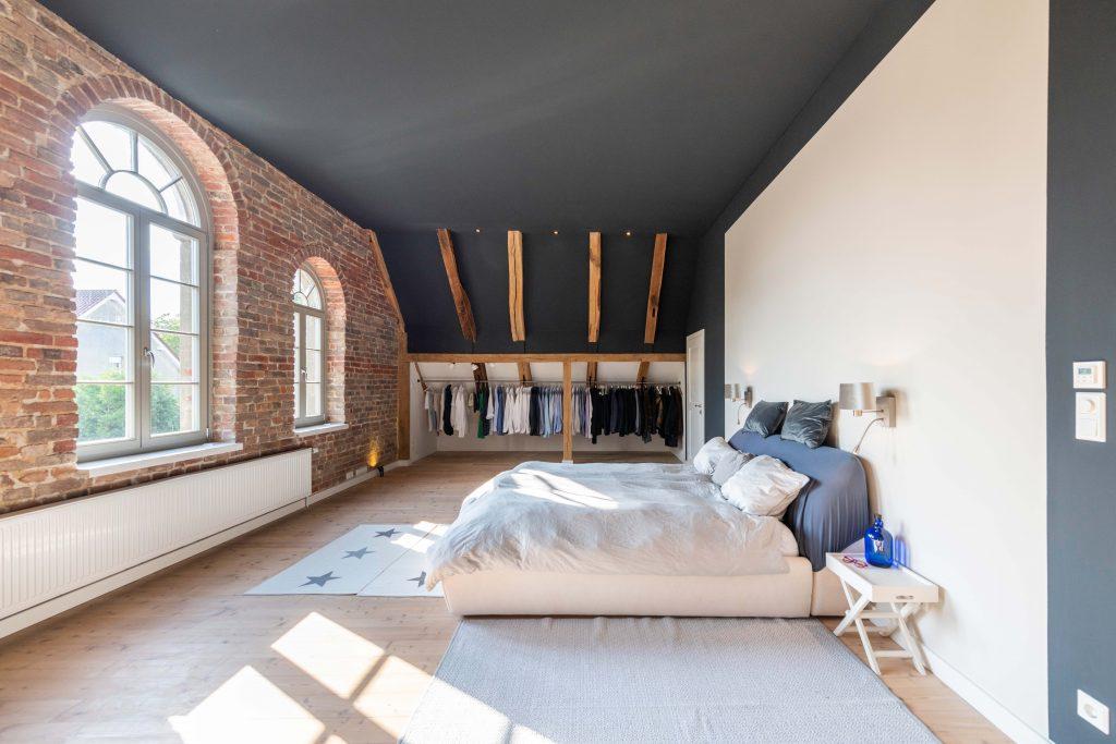 Obergeschoss - Master Bedroom
